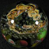 Artist: Rich Shelby  Size: 2.09  Type: Lampworked Boro