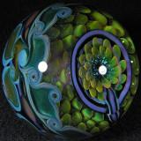 Artist: Stan Skipper  Size: 2.01  Type: Lampworked Boro