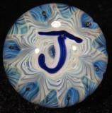 2010 Alphabet Marble Contest