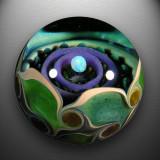 Artist: Stan Skipper  Size: 1.94  Type: Lampworked Boro
