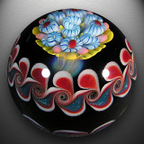 Artist: Richard Hollingshead  Size: 1.78  Type: Lampworked Boro