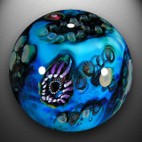 Artist: Bobbie Seese  Size: 1.99  Type: Lampworked Soft Glass