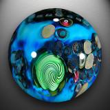 Bobbie's Aqua 3D Alien World