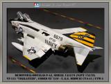 Tamiya F-4J 1/32 scale