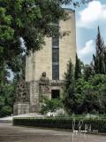 Alvaro Obregón Monument