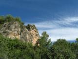 Frigiliana landscape