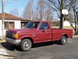 Tracys Truck