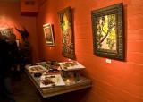 Galleria d'Arte/The Cameron Gallery