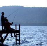 Fishing, Adirondacks