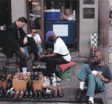Ensemble, New Orleans