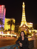 Me on the Strip