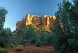 Courthouse Butte Loop Trail