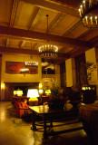 Ahwanee Hotel