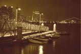 San Diego Harbor at Night 4