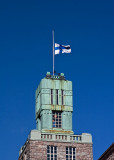 Finland in mourning