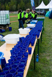 Prepared for thirsty runners