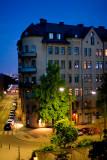 Summer evening in Stockholm