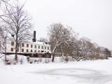 Snowy Karlberg