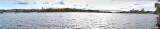 Riddarfjärden, Söder och Långholmen