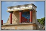 Knossos palace  #  1
