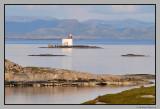 Gjeslingan lighthouse