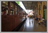 Railwaystation Palma