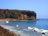 Palos Verdes Coastline       (updated  07-22-09)