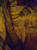 Mammoth Caves, Oct 2009