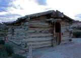 Wolf's Cabin