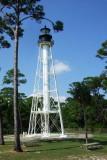 Cape San Blas Lghthouse