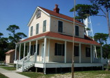 Lightkeepers house