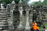Angkor Thom (other places of interest)