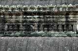 lattice window of scripture house