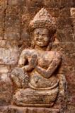 Lakshmi's attendant