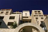 Dubrovnik - Hotel Belvedere ruins