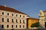 Osijek - Trg Svetog Trojstva