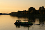 Osijek - Kompa ferry