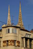 Zagreb - Trg Bana Jelačića