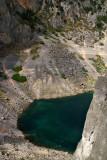 Imotski - Modro Jezero