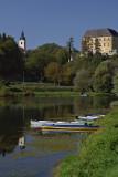 Ozalj - River Kupa