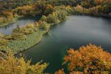 Upper lakes, Autumn