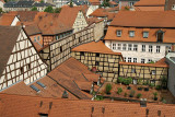 Bamberg - from the Neue Residenz