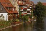 Bamberg - Regnitz River
