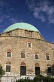 - Mosque Church