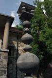 Church near Tivoli