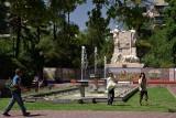 Mendoza - Plaza España