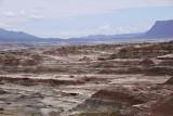 Ischigualasto - Valle de la Luna