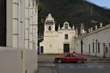 Convent of San Bernardo