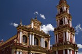 Salta - City