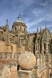 Salamanca - Cathedrals